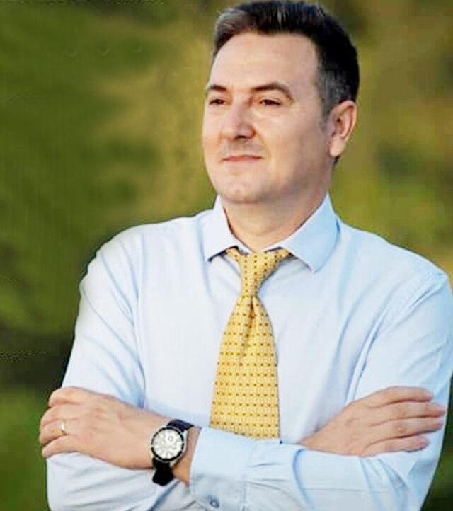 Constantin Catrina